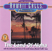 Hawaii Calls - CDHCS-920A