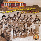 Hawaii Calls - CDHCS-930