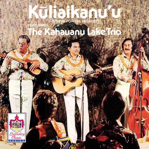 Kahauanu Lake Trio